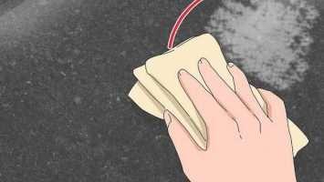 Toz Mermer Cilası Nasıl Kullanılır?